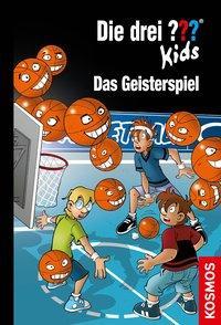 Kids Band 87 Das Geisterspiel