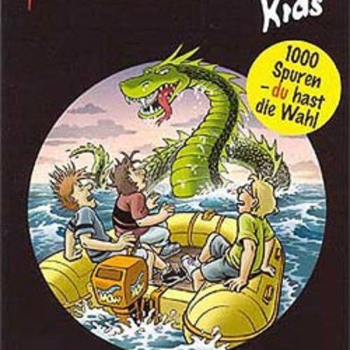 Seeschlangenspuk